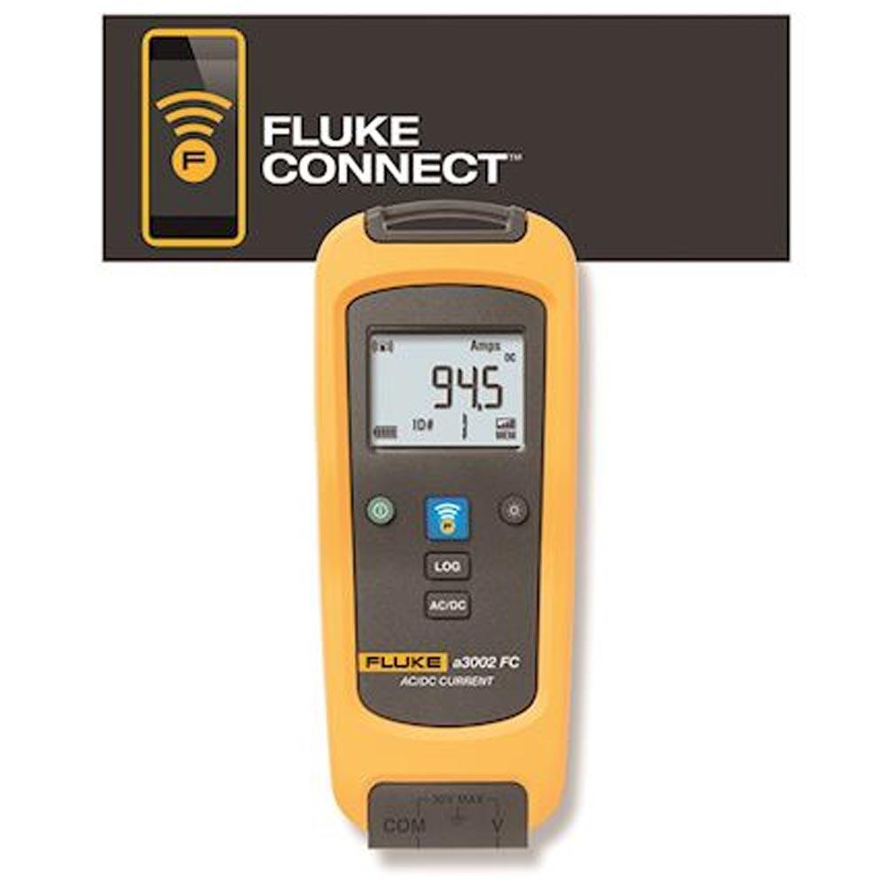 Fluke - FLEFLKA3002FC - FLUKE 4459442 - Fluke A3000 Module de courant AC/DC sans fil
