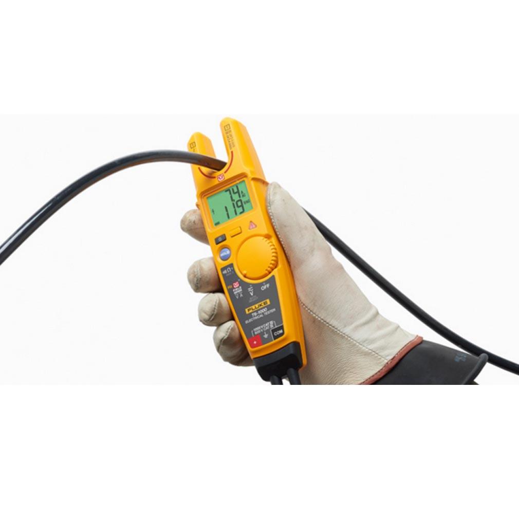 Fluke - FLET6600EU - FLUKE T6-600 - Testeur électrique T6-600