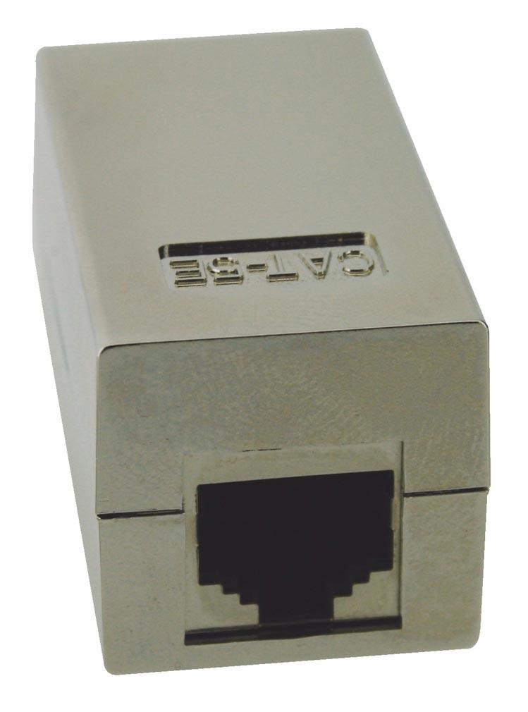 Gigamedia - GGM6210909C5E - GIGAMEDIA 6210909C5E -  PROLONGATEUR RJ/RJ C5E