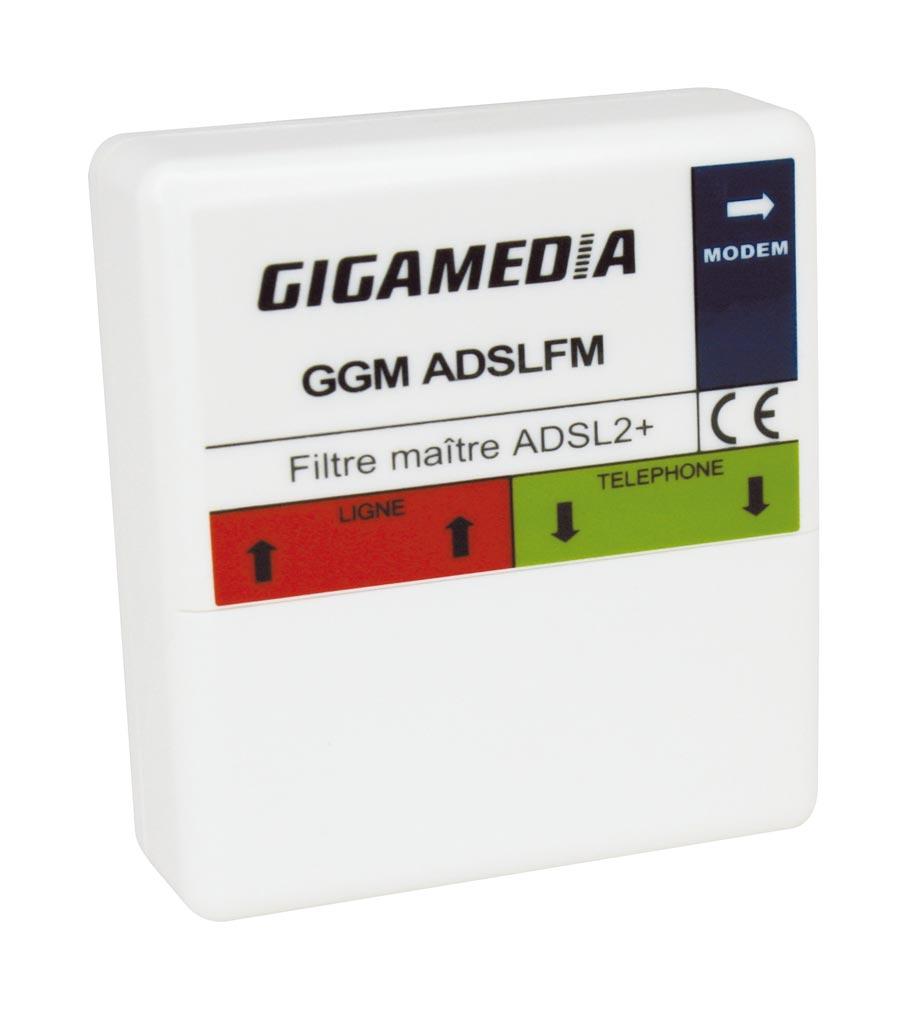 vente matériel électrique Gigamedia  en gros