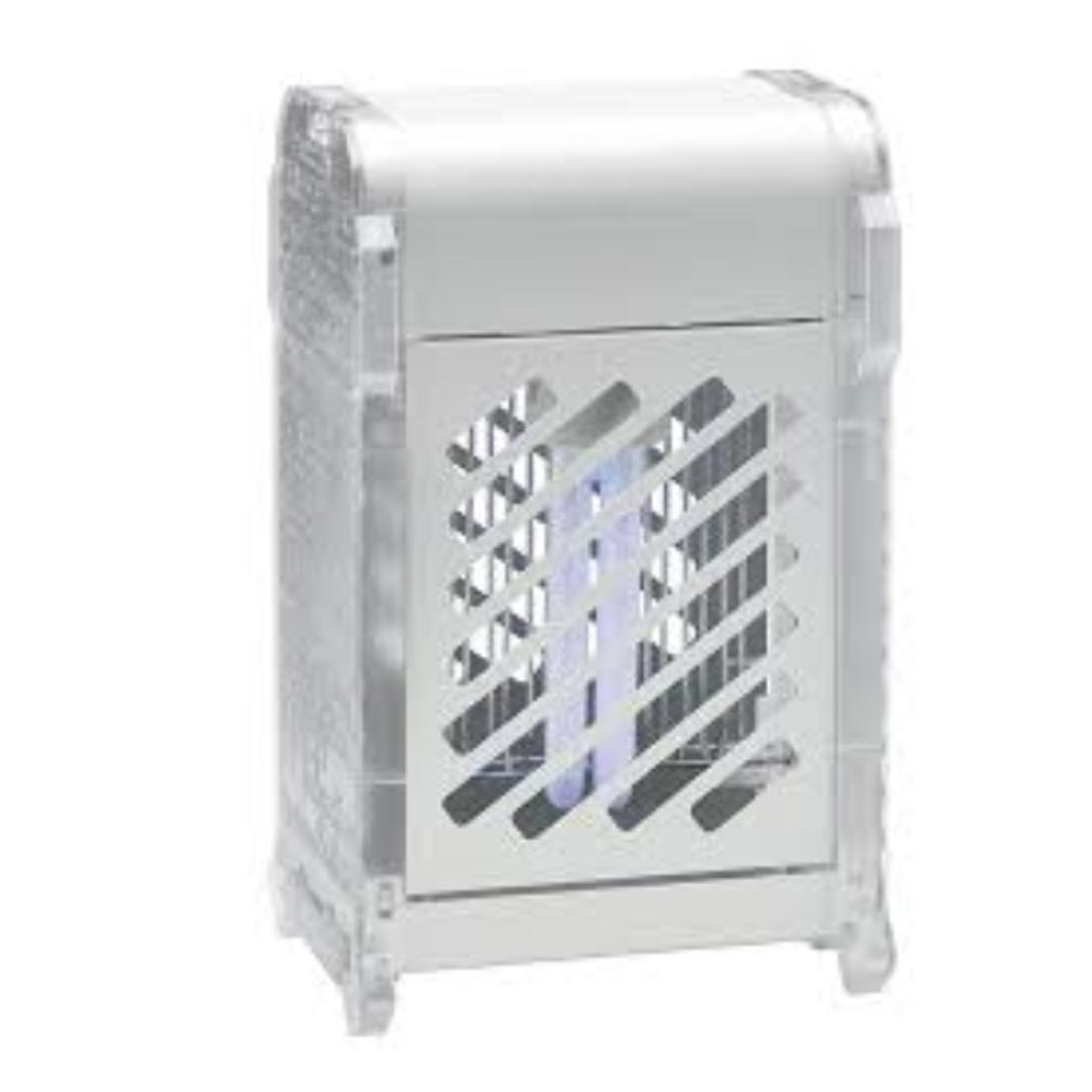 Jv diffus JVD8551326 - DESINSECTISEUR COMPACT II 20W BLANC