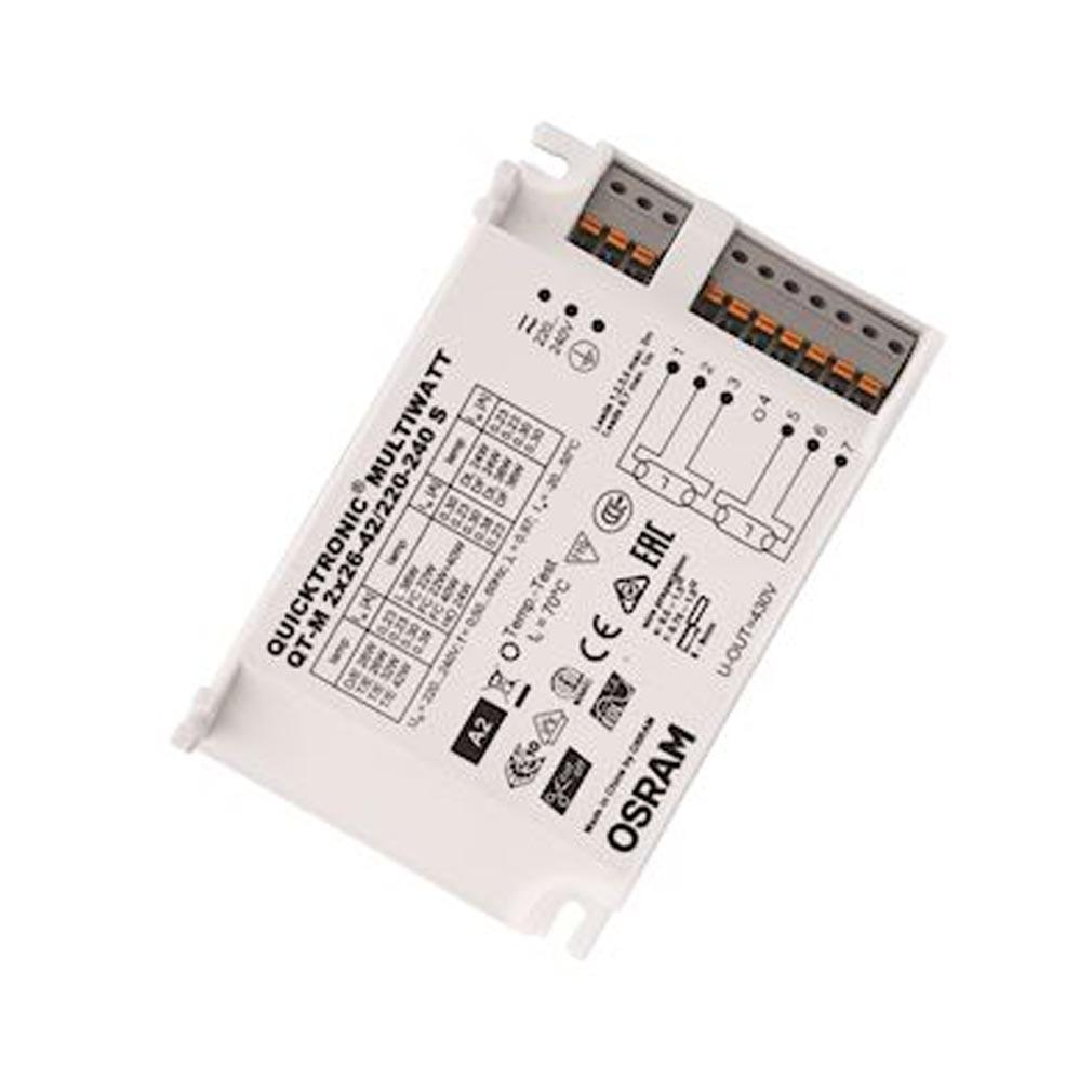 Ledvance - OSR110022 - QT-M2X26-42/220-240S
