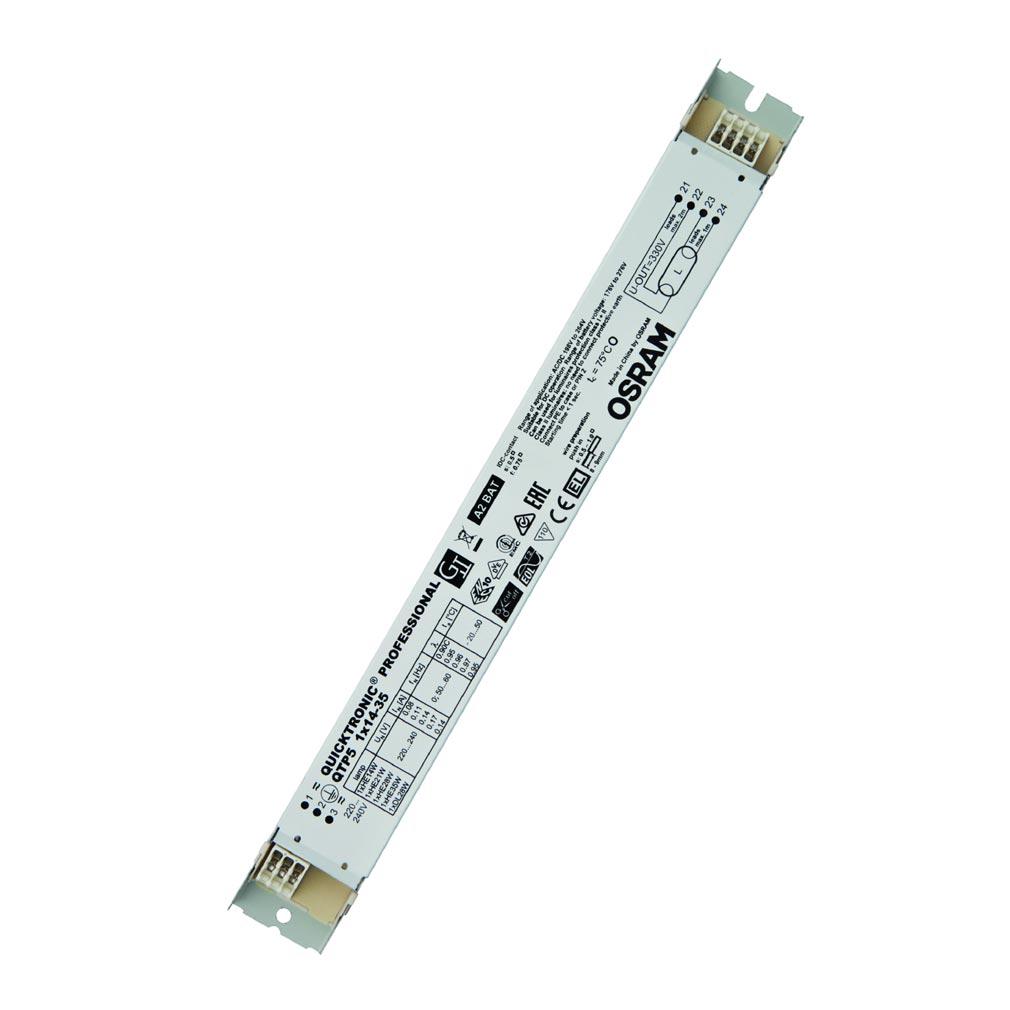 Ledvance - OSR329035 - OSRAM 329035 - QTP5 1X14-35/220-240 G2OSRAM