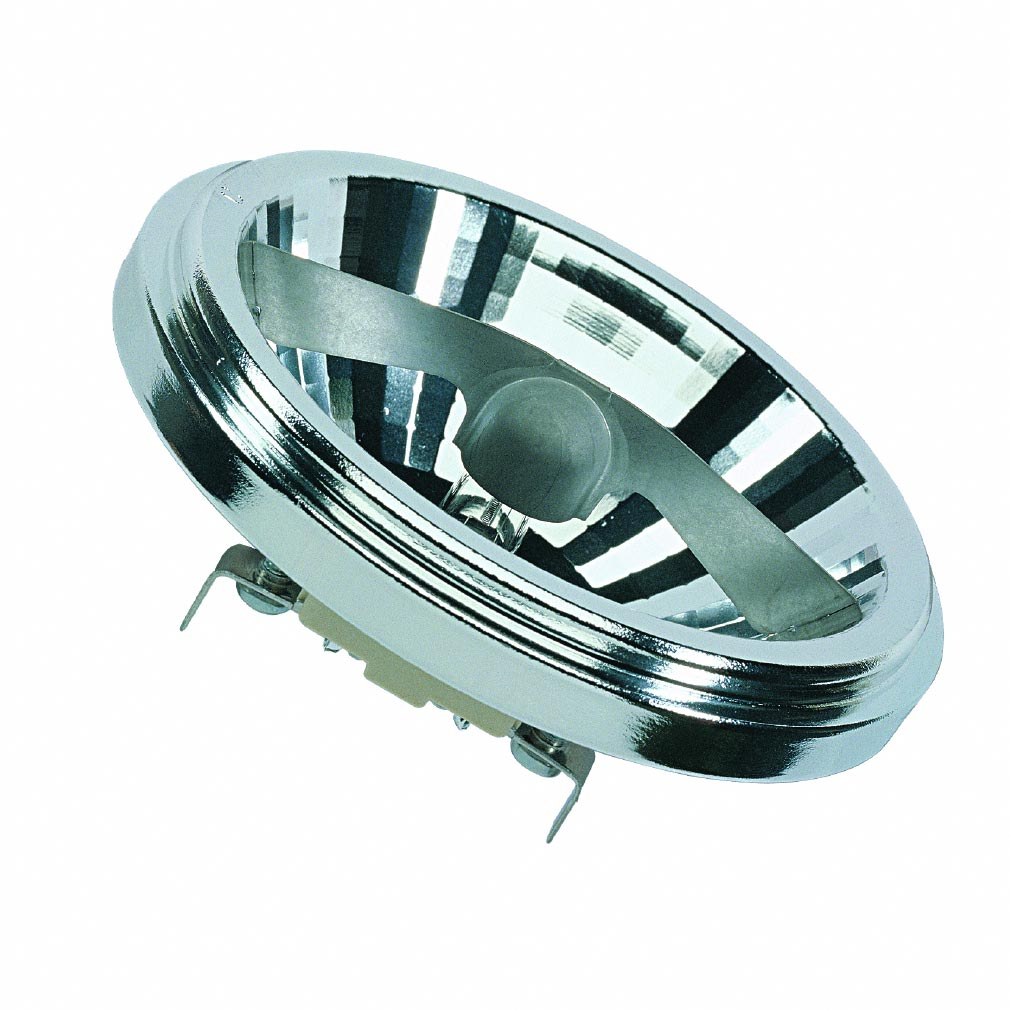 Ledvance - OSR909251 - HALOSPOT111 PRO 48837WFL40DEG 60W12VG53OSR