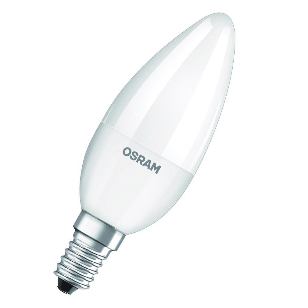 Ledvance - OSR961784 - PARATHOM DIM CLB40 827 FR E14OSRAM