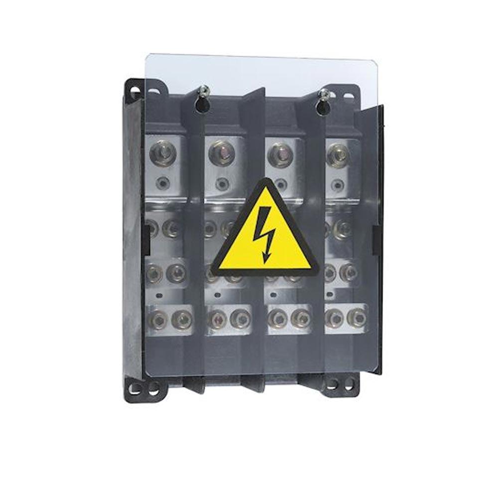 Legrand - LEG037400 - LEGRAND 037400 -  Répartiteur de puissance extra-plat pour cosses 250A