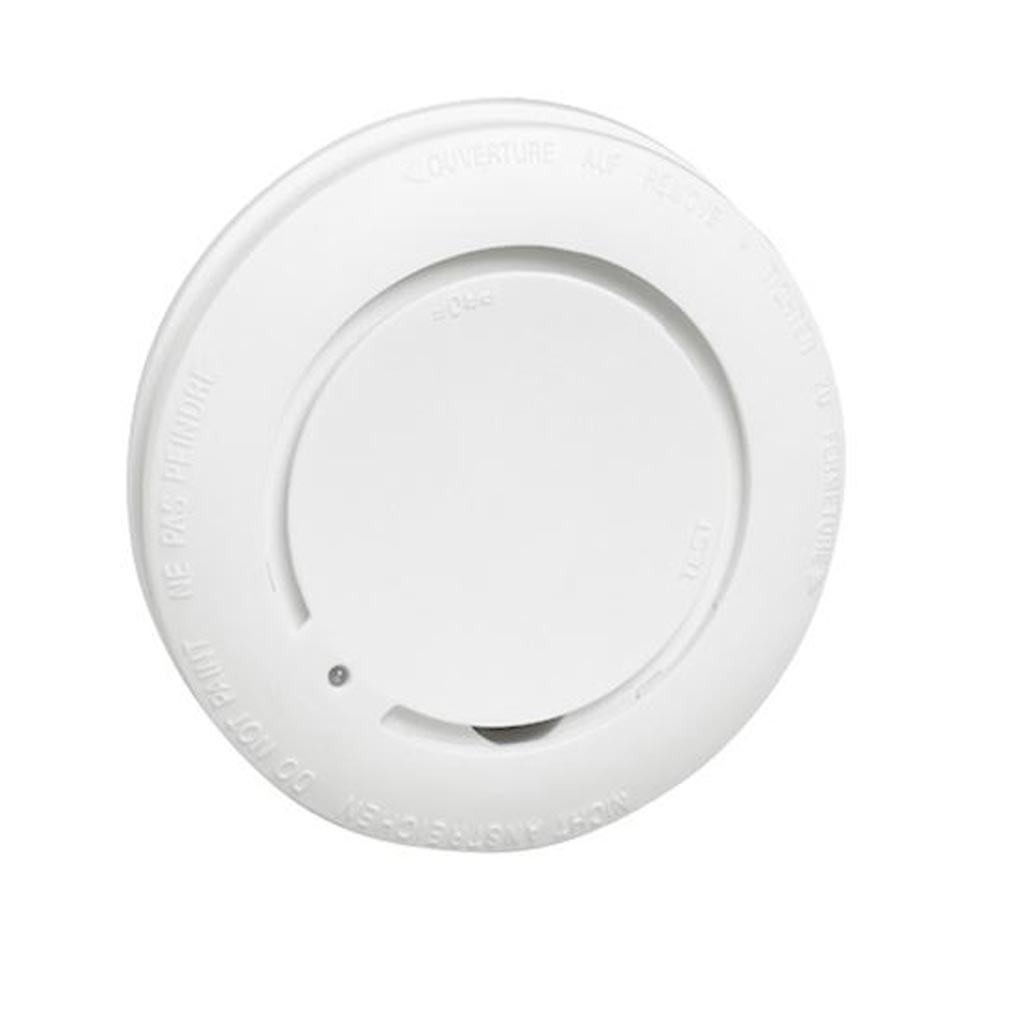 Legrand - LEG040515 - LEGRAND 040515 -  Dispositif d'Alarme de Fumée DAF stand alone fixation plafond autonomie 1 an