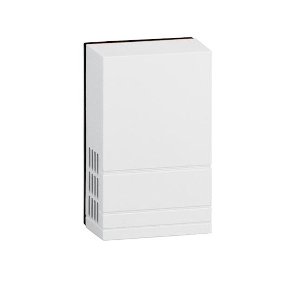 Legrand - LEG041221 - LEGRAND 041221 -  Sonnerie Lido 230V~ direct 50Hz à 60Hz classe II blanc