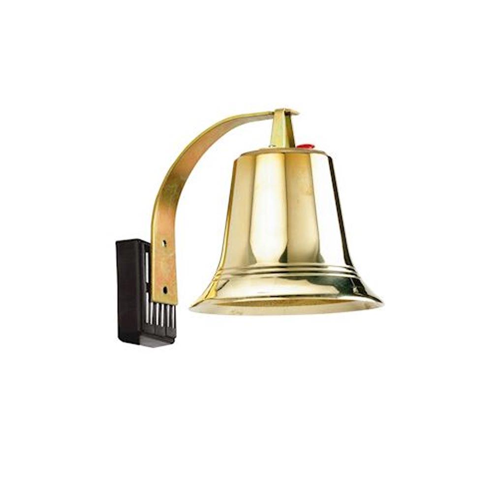 Legrand - LEG041366 -  041366 -  Cloche bronze poli IP20 IK02 hauteur 117mm et D=115mm