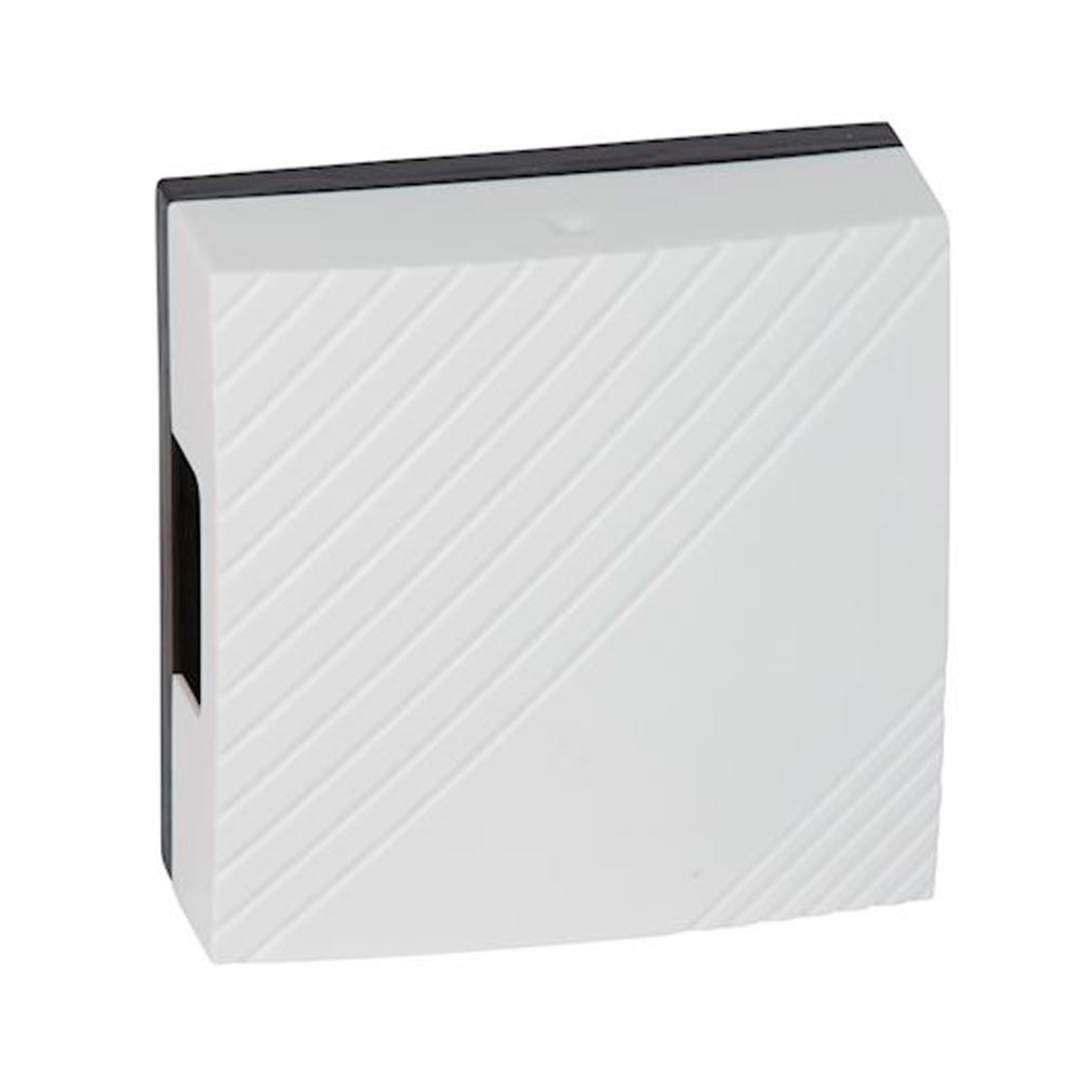 Legrand - LEG041650 - LEGRAND 041650 -  Carillon électromécanique 8V~ à 12V~ emballage traditionnel blanc