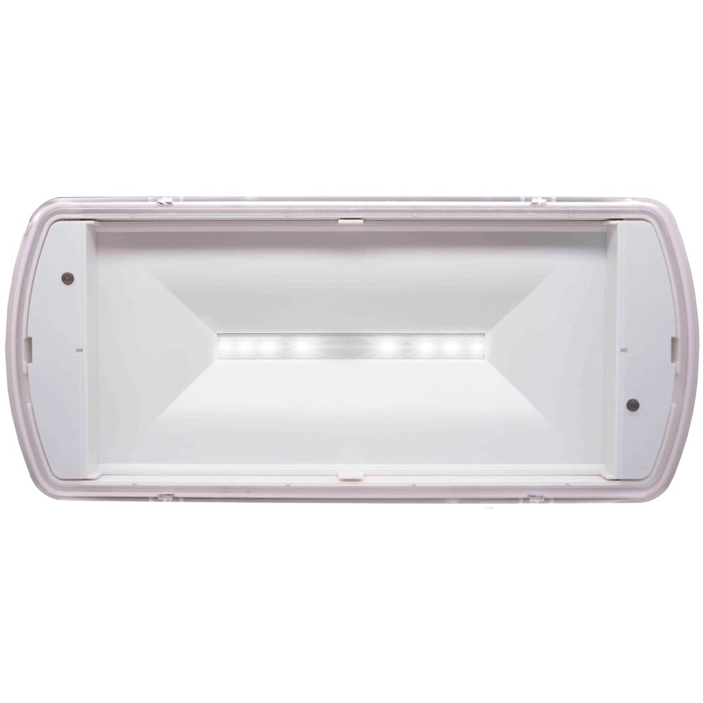 Luminox - LUM10244 - BAEH STD Bloc Habitation STD 2-8 DEBROCHABLE. 100% LEDS. 8LMS