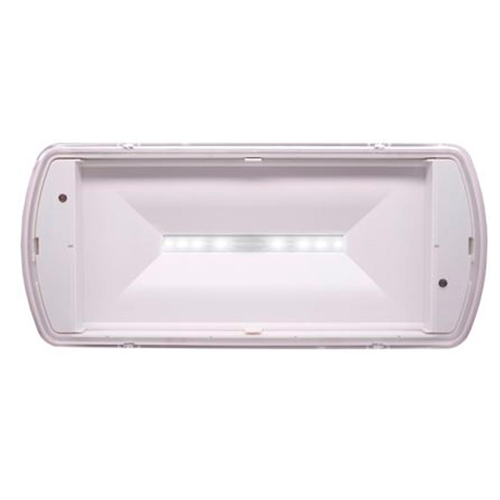 Luminox - LUM10246 - LUMINOX 10246 - BAEH STD 2-8 ES ' Bloc Habitation étanche. 100% LEDs