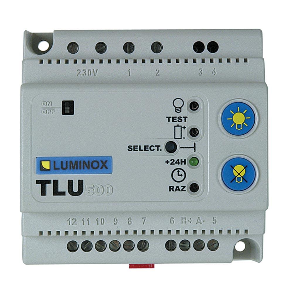 Luminox - LUM10312 - Boîtier de télécommande - TLU