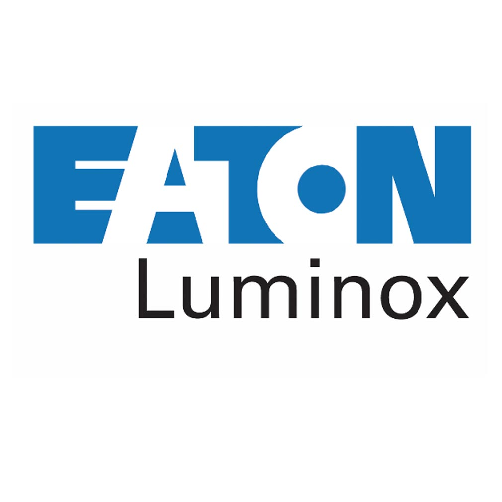 vente matériel électrique Luminox  rt 2012