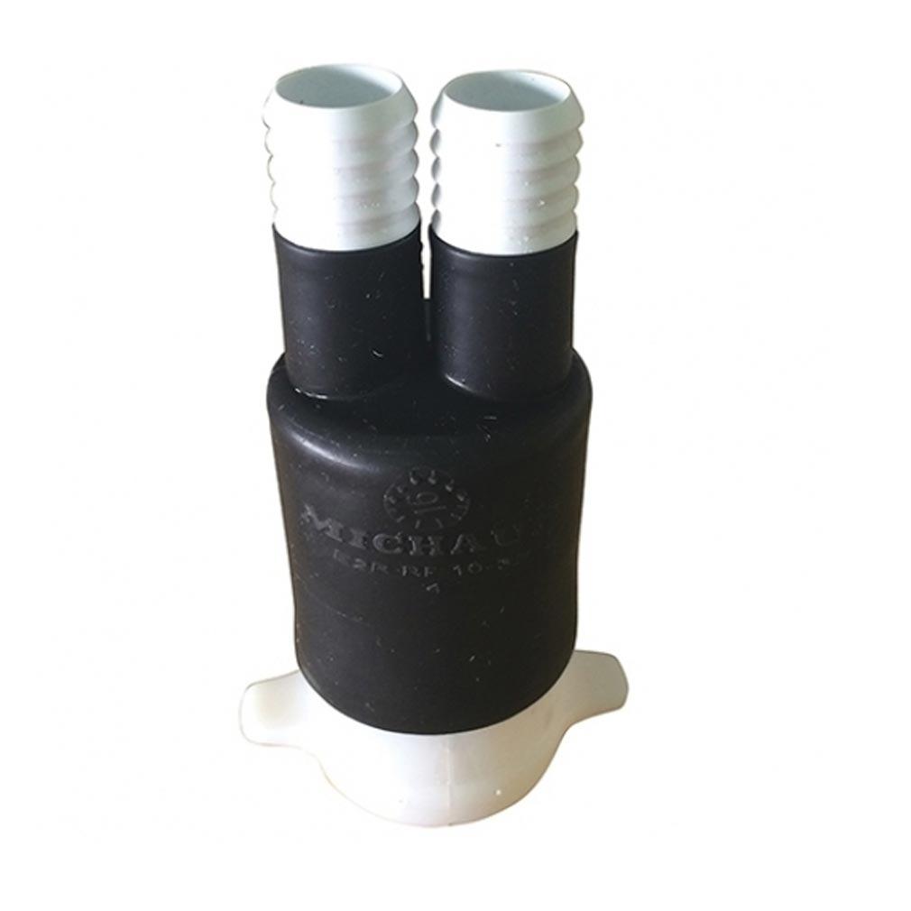 Michaud - MIHHC100 - MICHAUD HC100 - Extrémité étanchéité E2R RF 10-35 Silicone