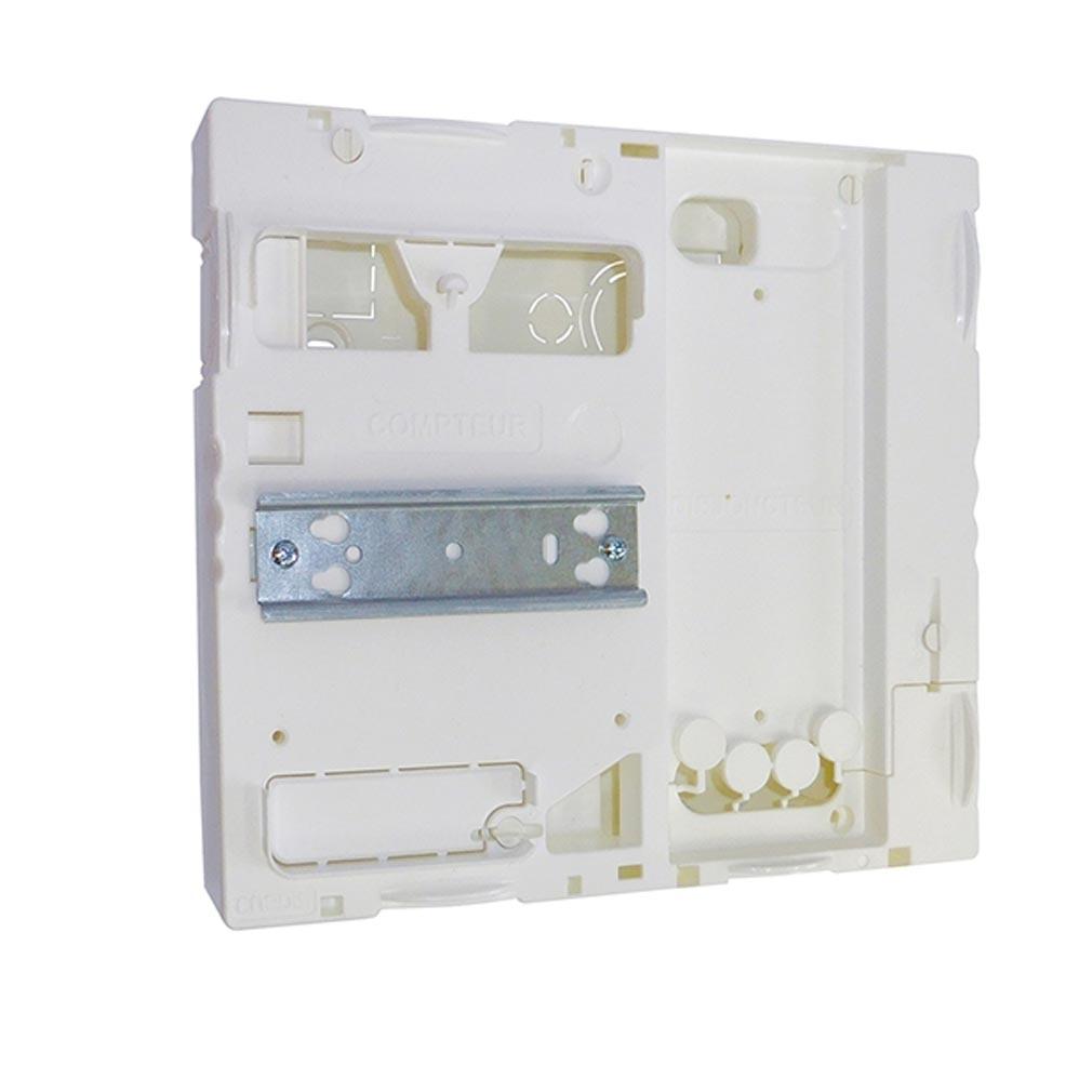 Michaud - MIHP470 - MICHAUD P470 - Panneau 250x225 LINKY + Disjoncteur