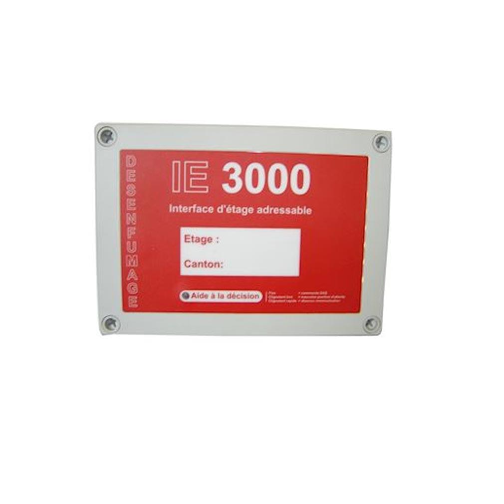Nugelec - NUG35151 - NUGELEC 35151 -  Interface Etage pour TD3000