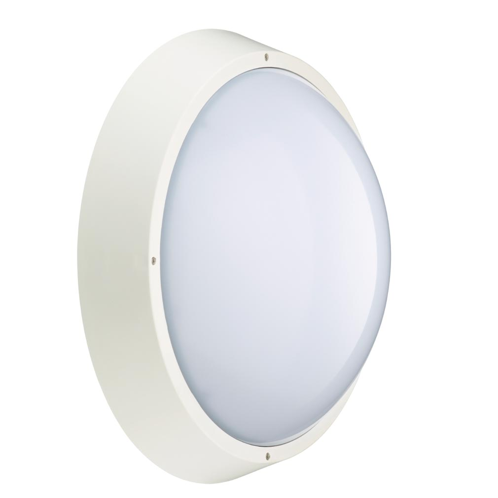 Philips e - PHI066355 - CORELINE WALL-MOUNTED WL120V LED12S/840 PSU WH