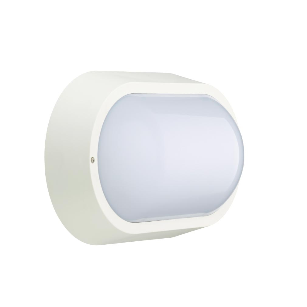 Philips e - PHI066379 - CORELINE WALL-MOUNTED WL121V LED5S/840 PSU WH