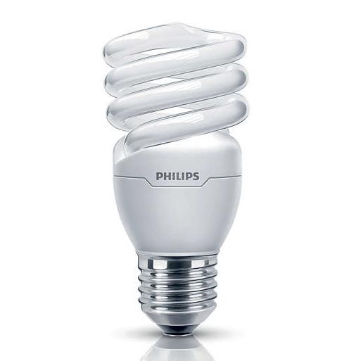 Philips e - PHI116981 - TORNADO T2 12W WW E27 220-240V 1PF/6