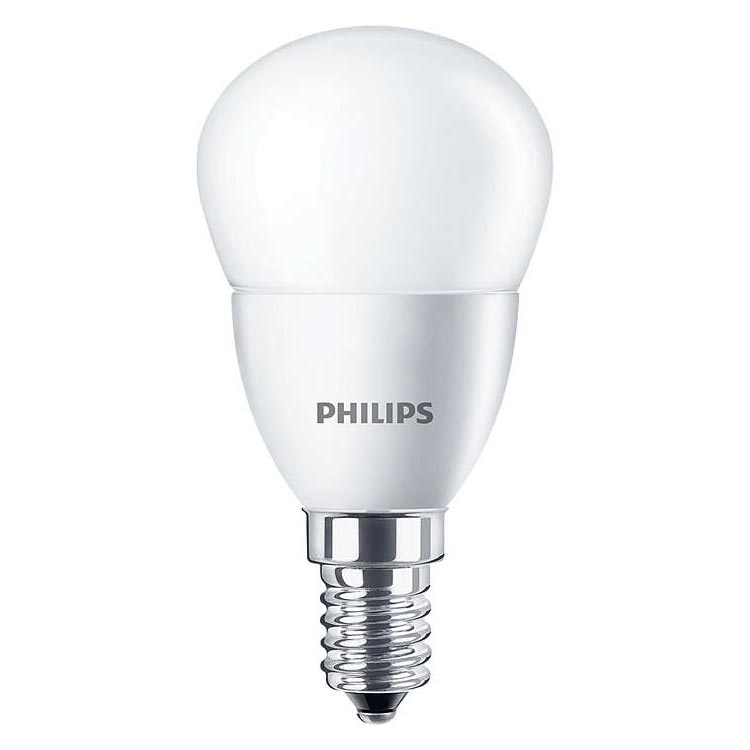 Philips e - PHI474891 - COREPRO LUSTRE ND 5.5-40W E14 827 P45 FR