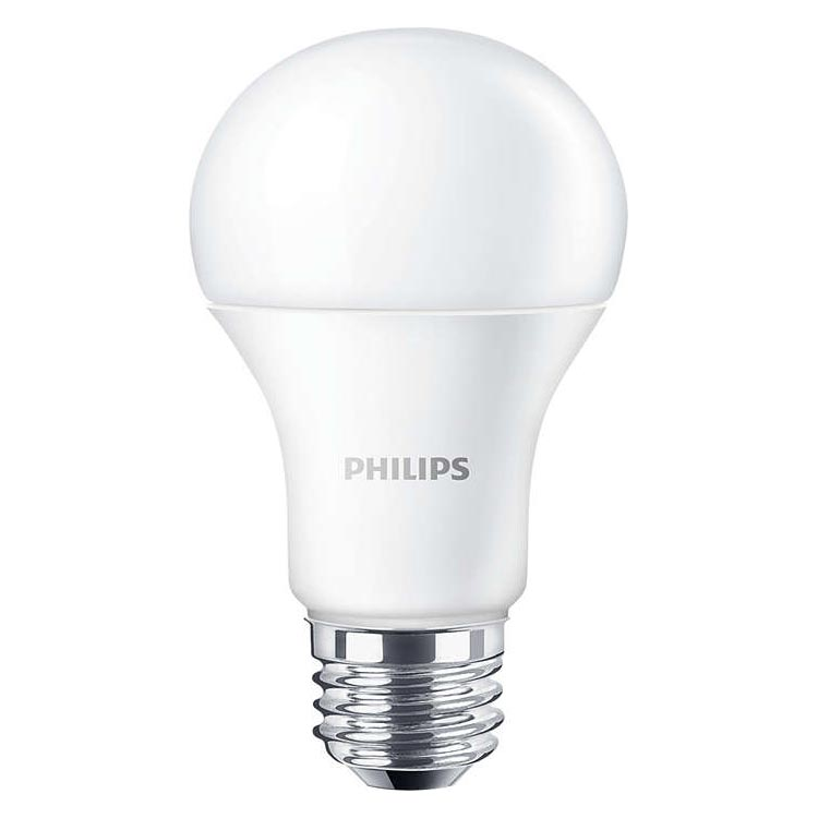 Philips e - PHI497524 - COREPRO LEDBULB ND 10.5-75W A60 E27 830