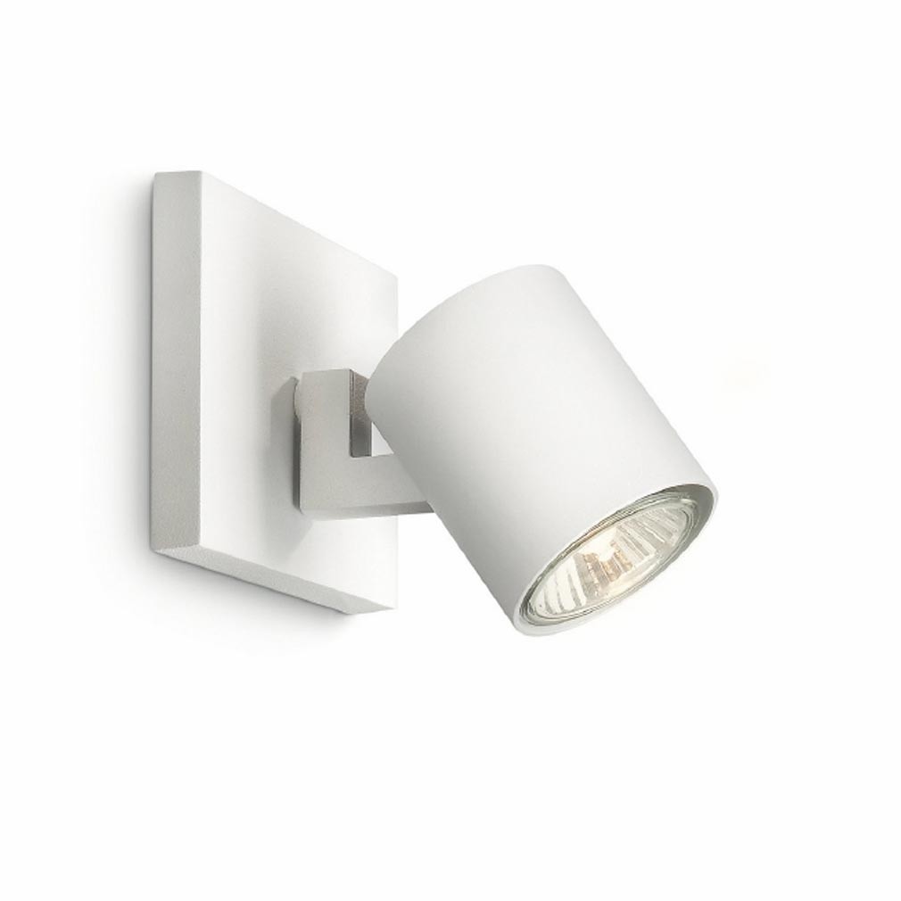 Philips e - PHI530903112 - RUNNER SINGLE SPOT WHITE 1X50W 230V