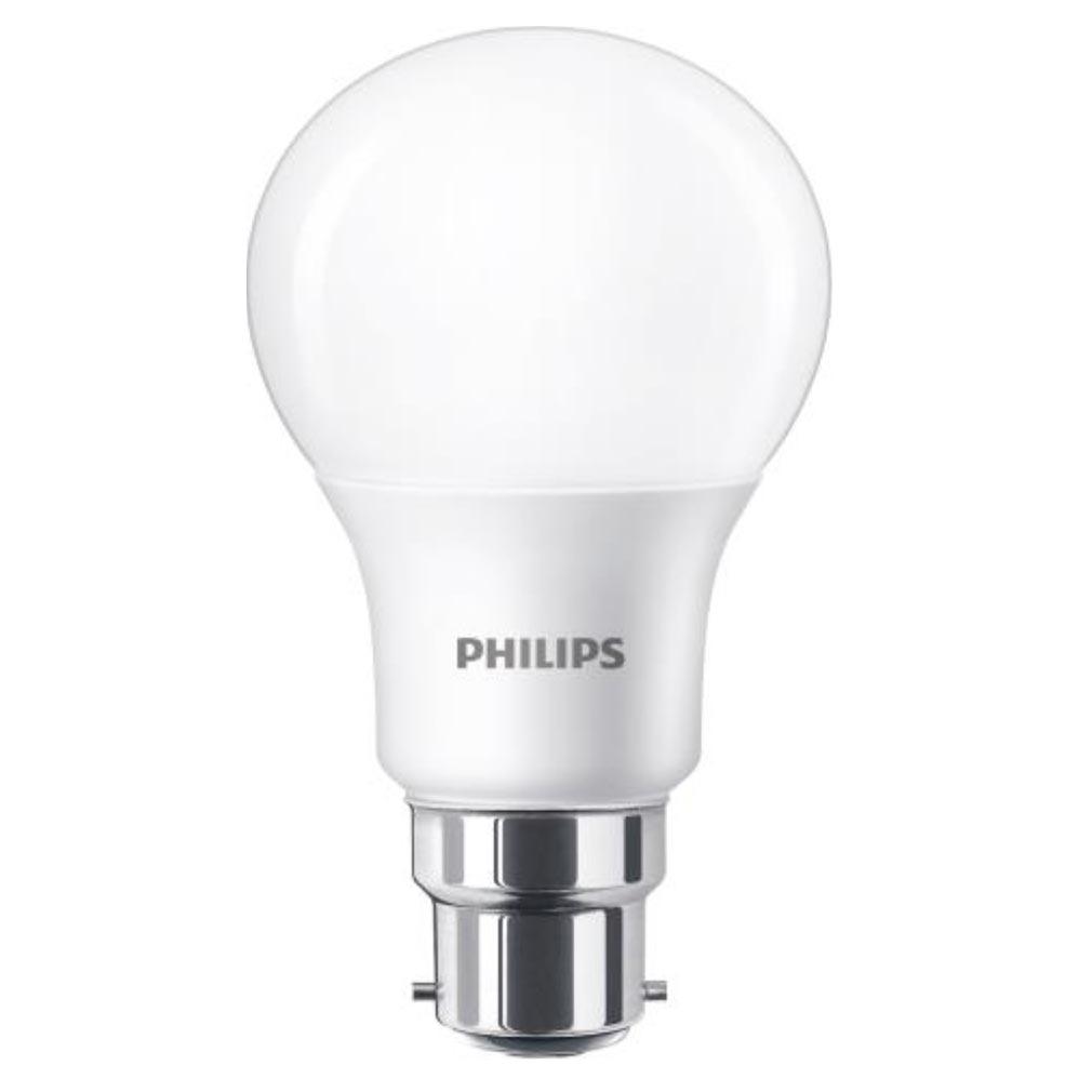 Philips e - PHI577639 - COREPRO LEDBULB ND 8-60W A60 B22 827