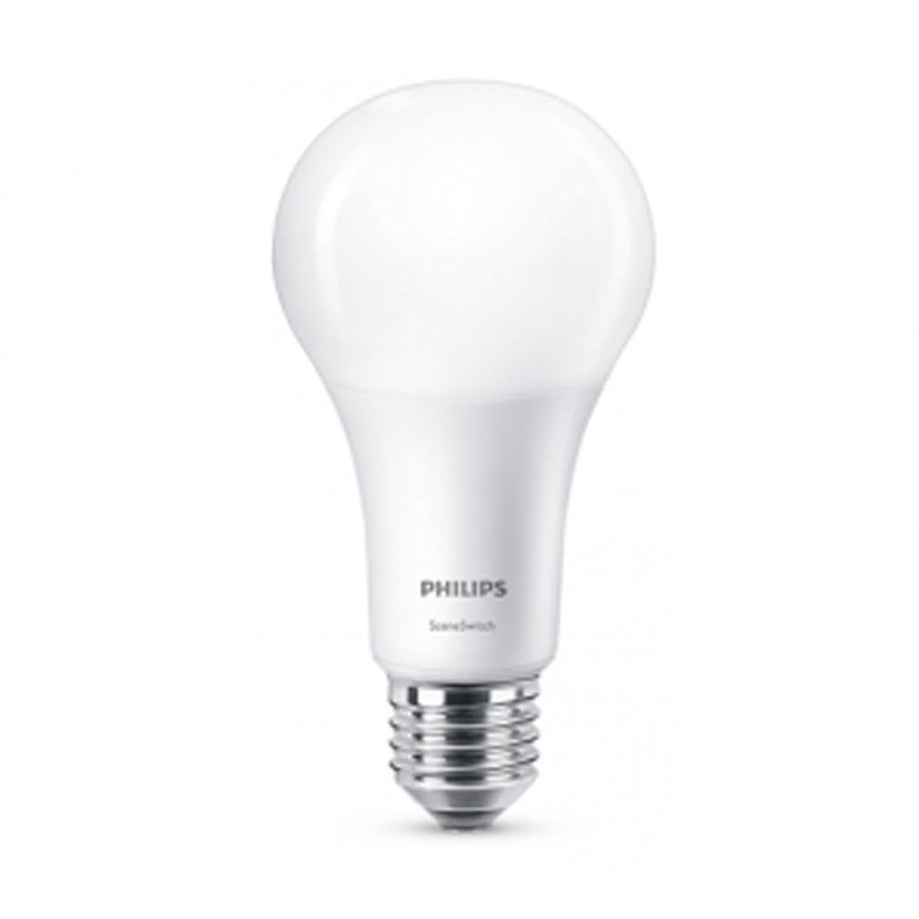Philips e - PHI706794 - LED SSW 100W A67 E27 WW FR ND 1BC/6
