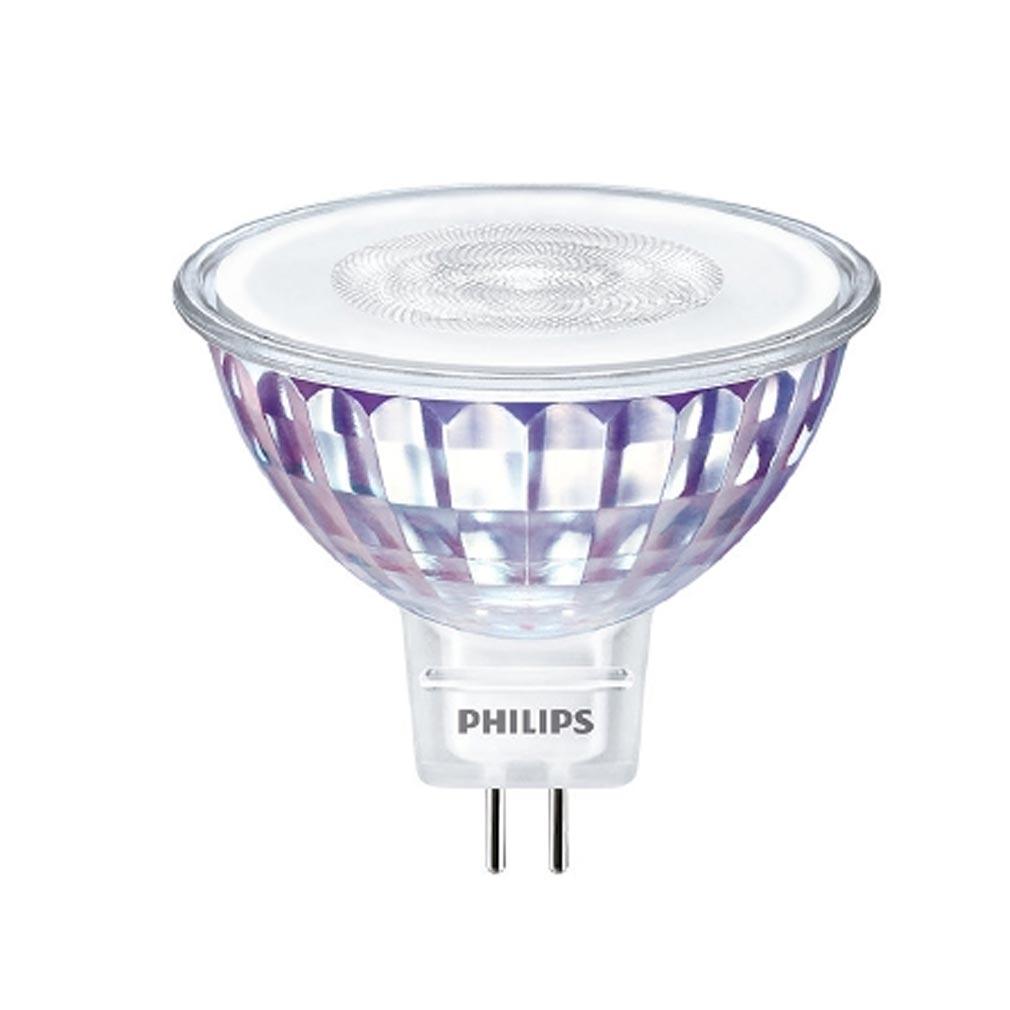 Philips e - PHI708255 - MAS LED SPOT VLE D 5.5-35W MR16 830 36D