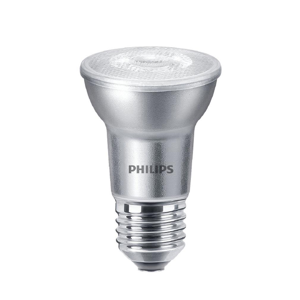 Philips e - PHI713747 - MAS LEDSPOT CLA D 6-50W 840 PAR20 40D