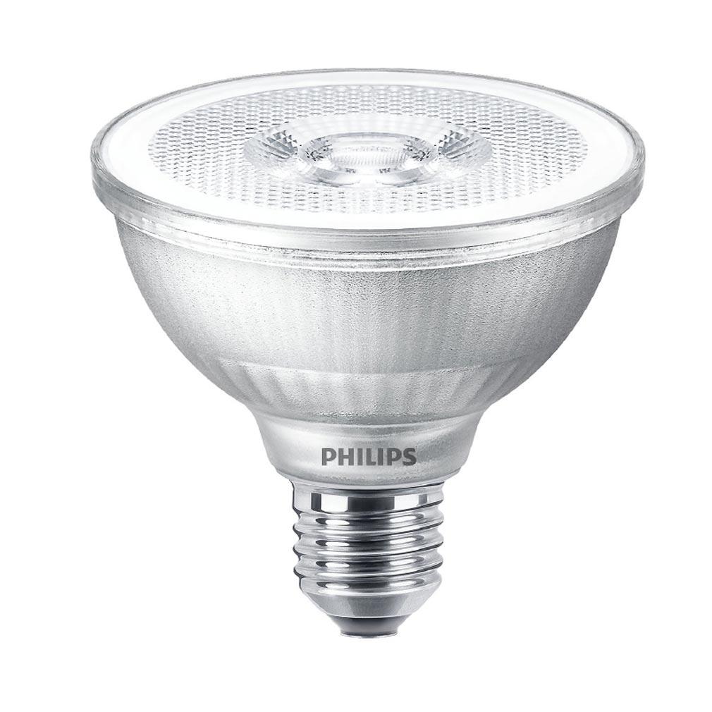 Philips e - PHI713846 - MAS LEDSPOT CLA D 9.5-75W 840 PAR30S 25D