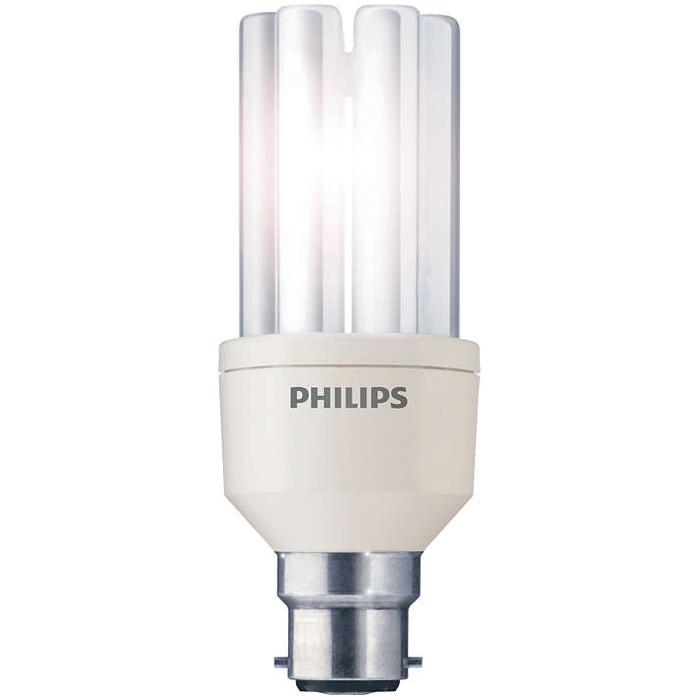 Philips e - PHI752055 - MASTER PLE-R 15W/827 B22 220-240V 1CT/6