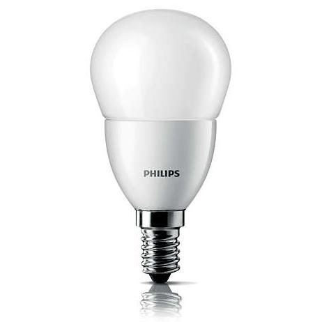 Philips e - PHI787037 - COREPRO LUSTRE ND 4-25W E14 827 P45 FR