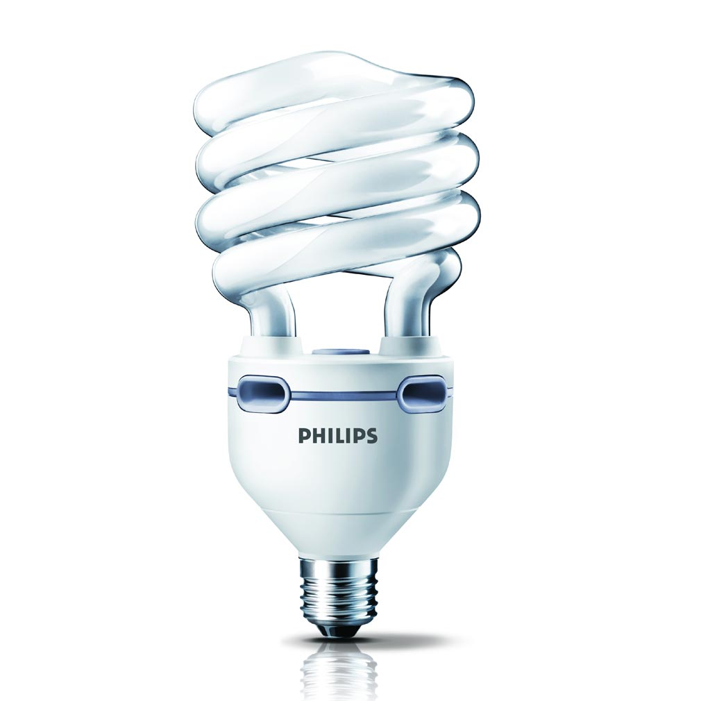 Philips e - PHI808322 - TORNADO HIGH LUMEN 75W WW E40 1CT/6
