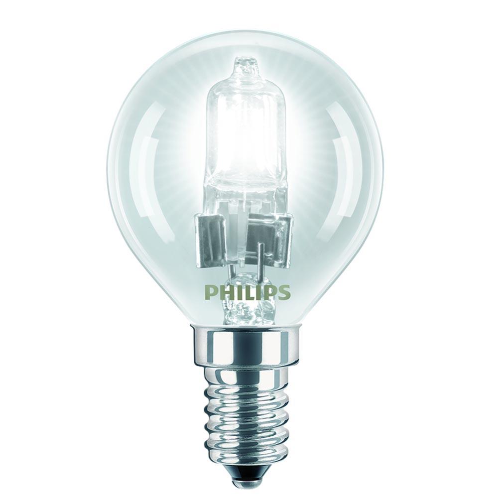 Philips e - PHI831566 - HALOGEN 18W E14 230V P45 CL 1BC/10