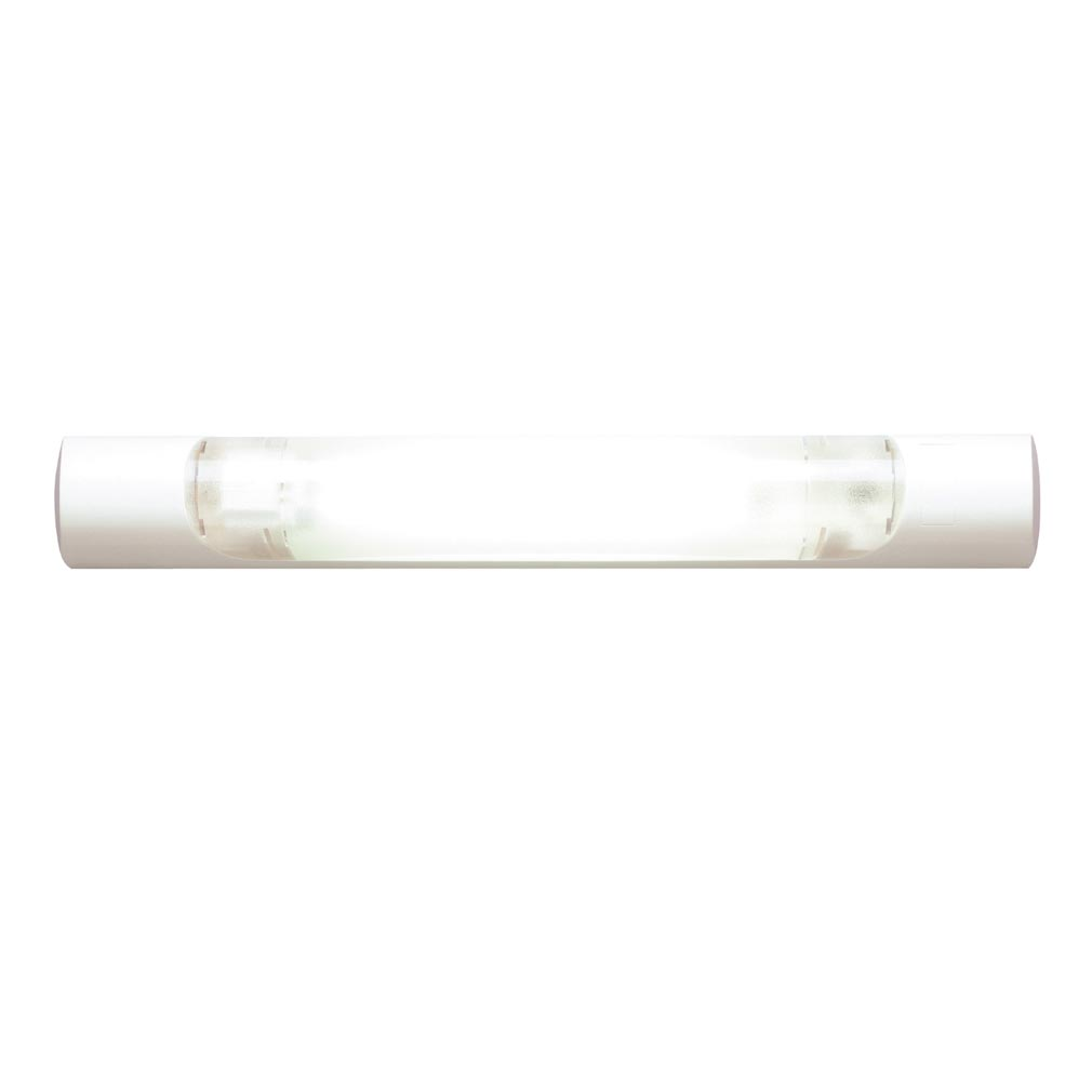 Sarlam - SLM190907 - SARLAM 190907 - Applique Prismaline avec pc 2p + t + interrupteur 2G7 / 11W