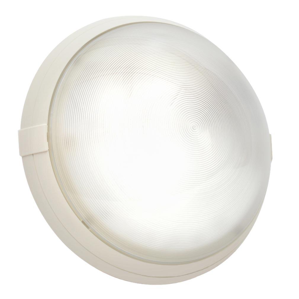 Sarlam - SLM500270 - SARLAM 500270 - Hublot Super 400 verre blanc E27 / 100W