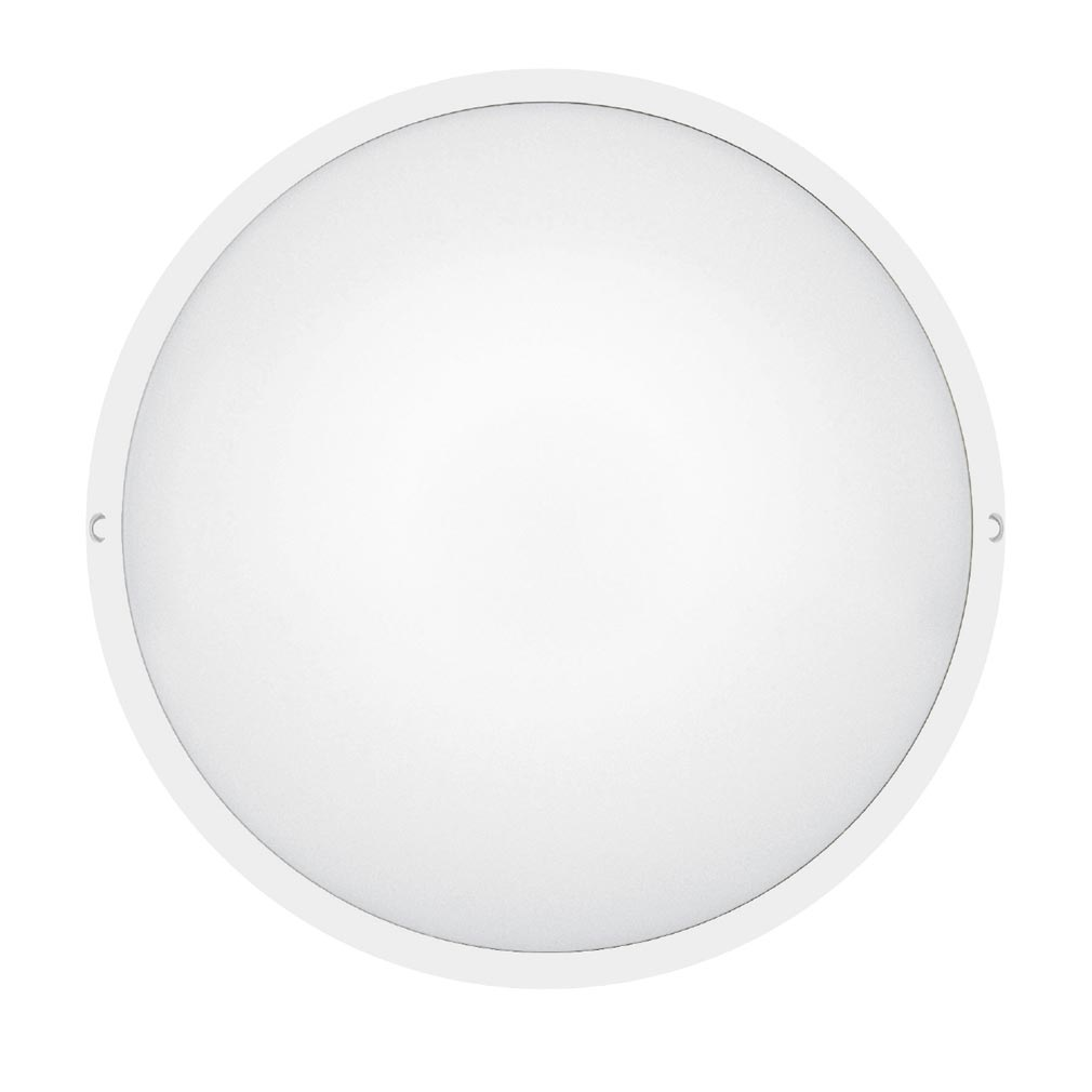 Sarlam - SLMSL532180 - SARLAM SL532180 - Hublot fonctionnel ON/OFF Astreo LED 800 Lm standard - blanc