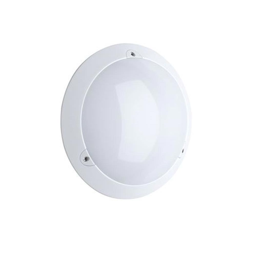 Securlite - LON10620411 -  SECURLITE 10620411 -  Voila Blanc Module LED 2400 4000K + Détecteur - ANTIVANDALE