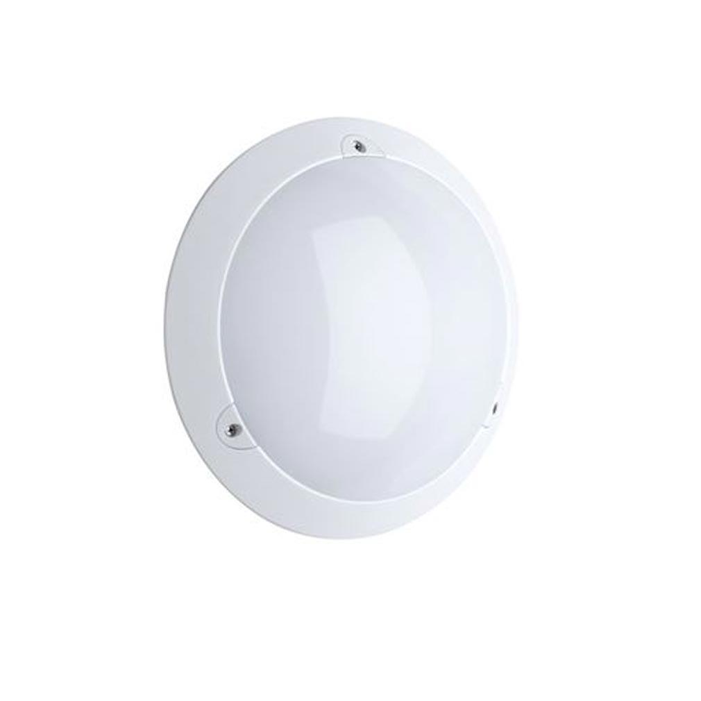 Securlite - LON10720410 - SECURLITE 10720410 -  VOILA ACCESS Blanc Module LED 1200 4000K avec détection compact