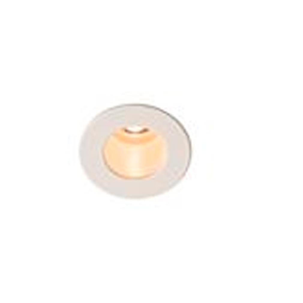 Slv - DC51000914 - SLV 000914 - HORN MINI, ENCASTRE, BLANC, LED 1,2W 3000K, 12DEG