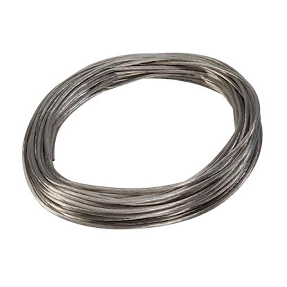 Slv - DC5139026 - SLV 139026 - CABLE T.B.T, ISOLE, 6MM?, 20M