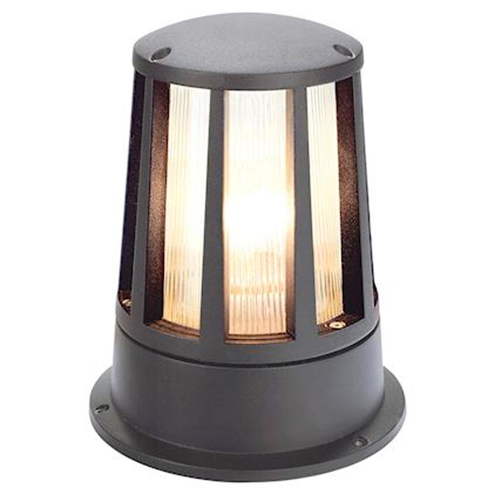 Slv - DC5230435 - SLV 230435 - CONE LUMINAIRE EXTERIEUR, ANTHRACITE, E27, MAX. 100W, IP54