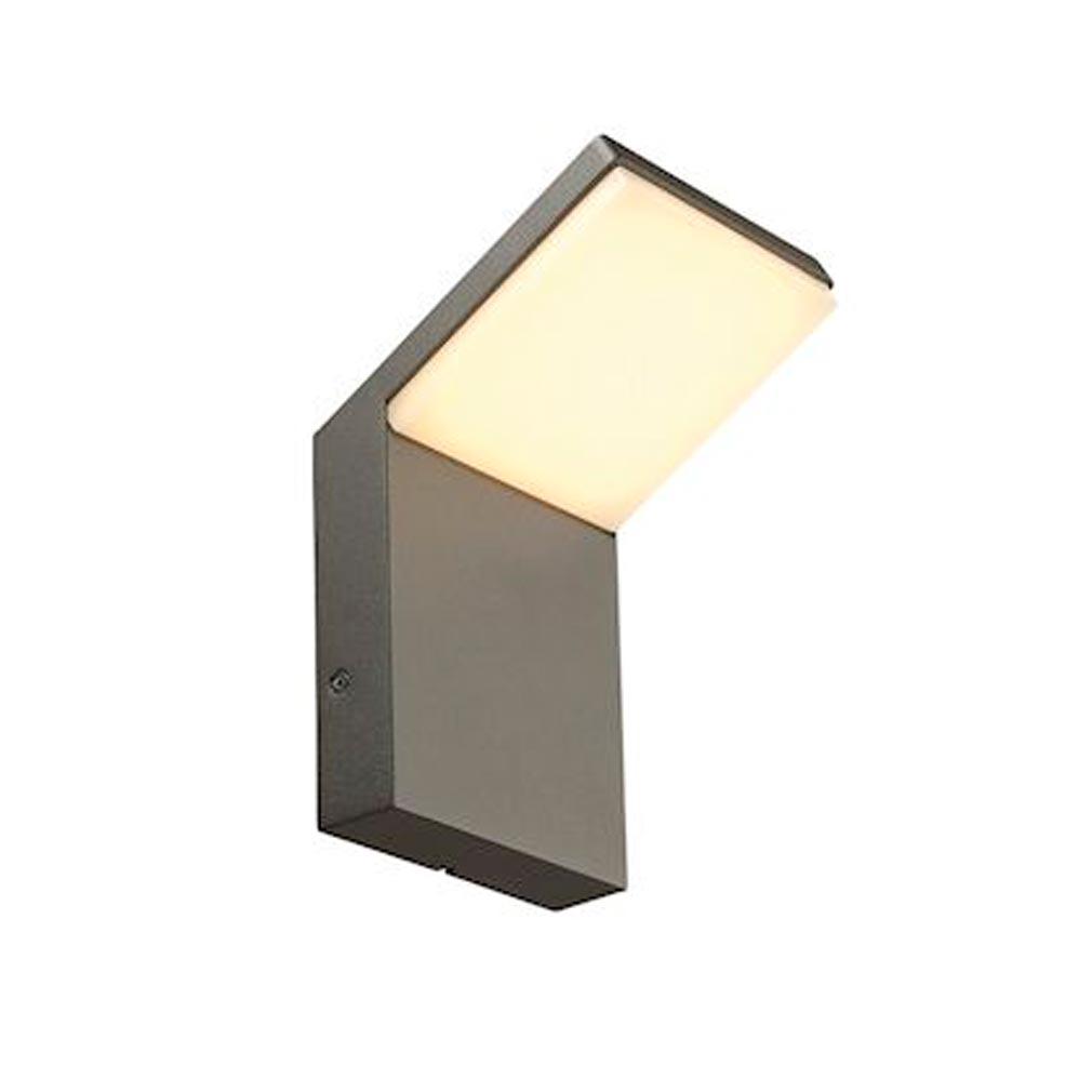 Slv - DC5232905 - SLV 232905 -  ORDI, APPLIQUE LED, ANTHRACITE, 3000K, 9W