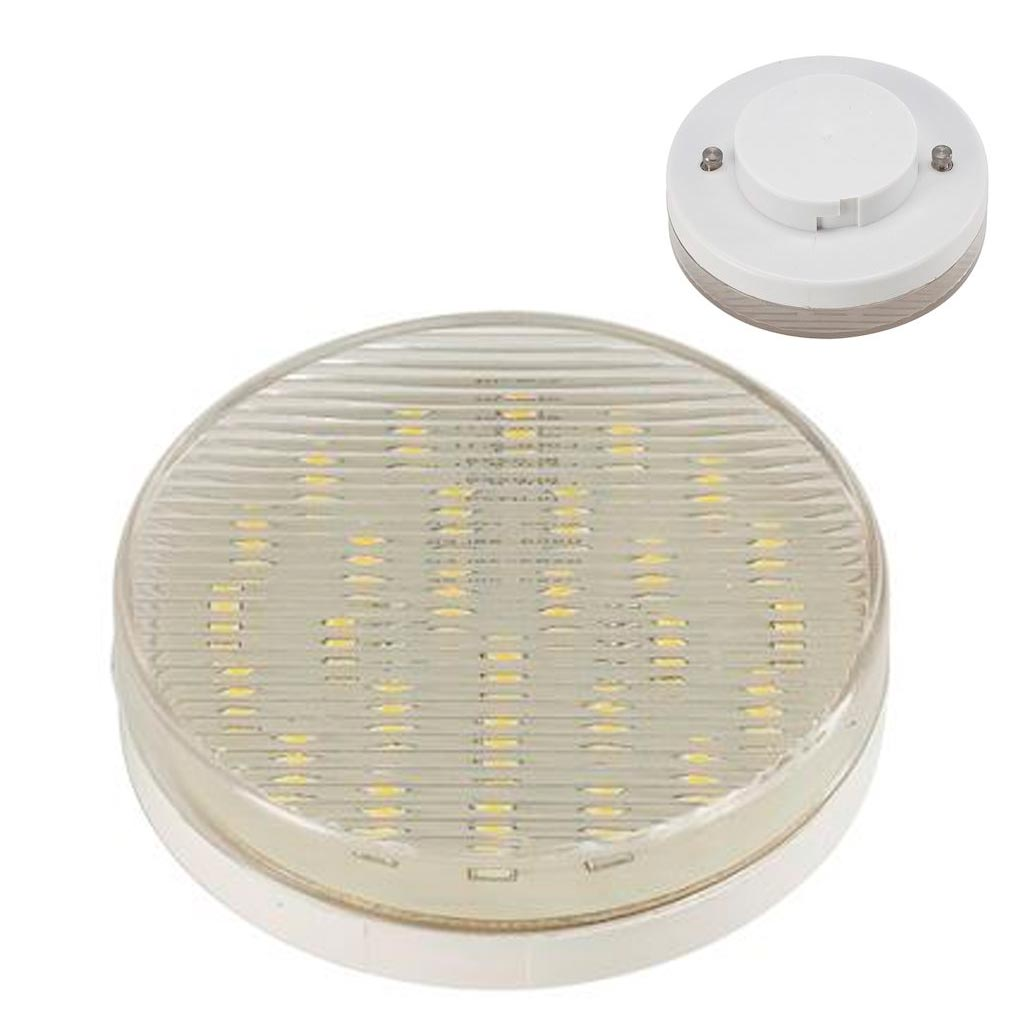 Slv - DC5551372 - SLV 551372 - GX53, SMD LED, 2,8W, 3000K, NON VARIABLE