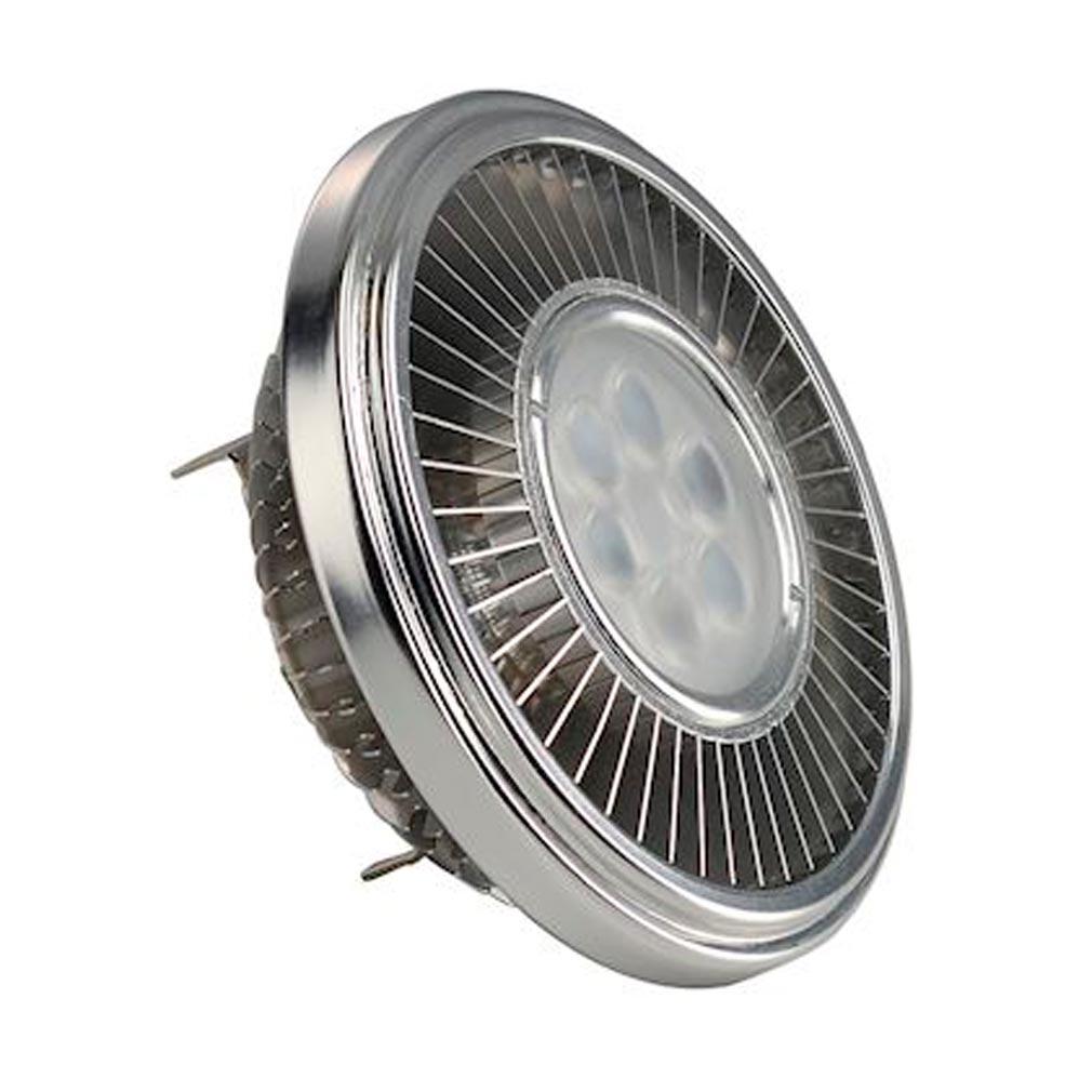 Slv - DC5551602 - SLV 551602 - LED AR111, CREE XT-E LED, 15W, 30DEG, 2700K