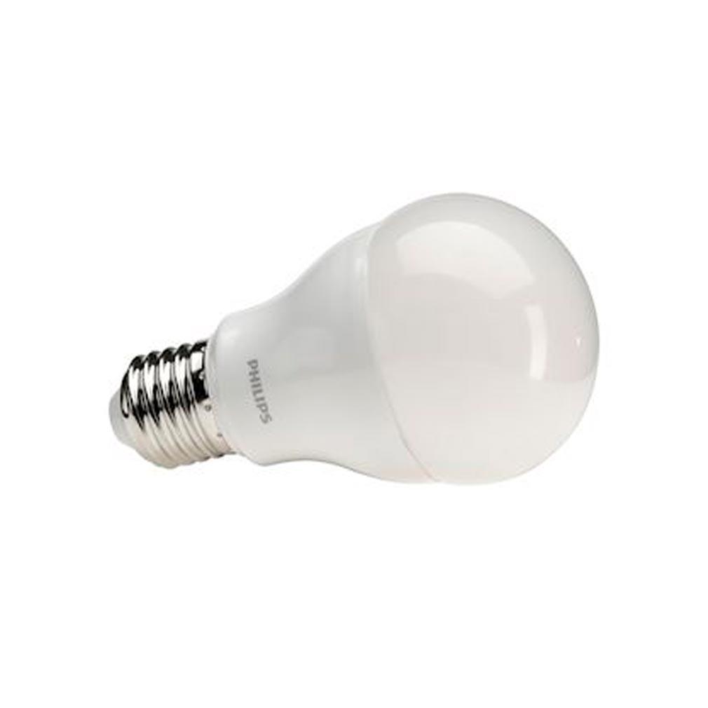 Slv - DC5560161 - SLV 560161 - PHILIPS COREPRO LED E27, 10W, 2700K, VARIABLE