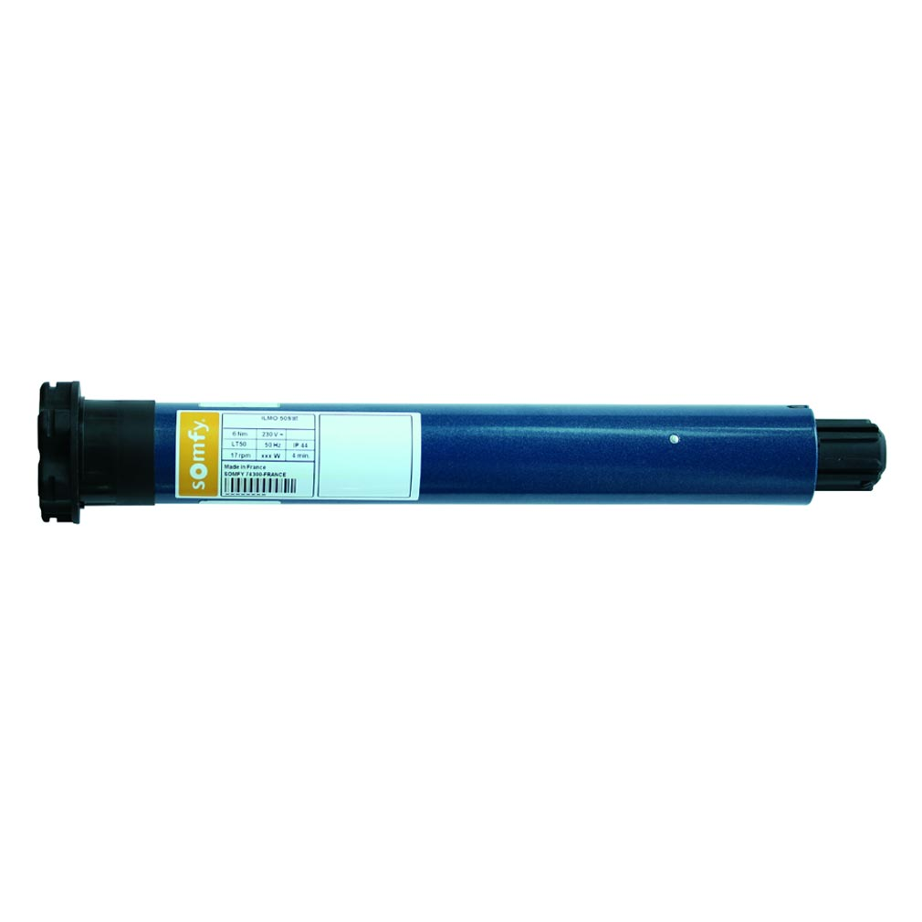 Somfy - SYF1132101 - ILMO 50 WT 20/17 VVF3M BAR