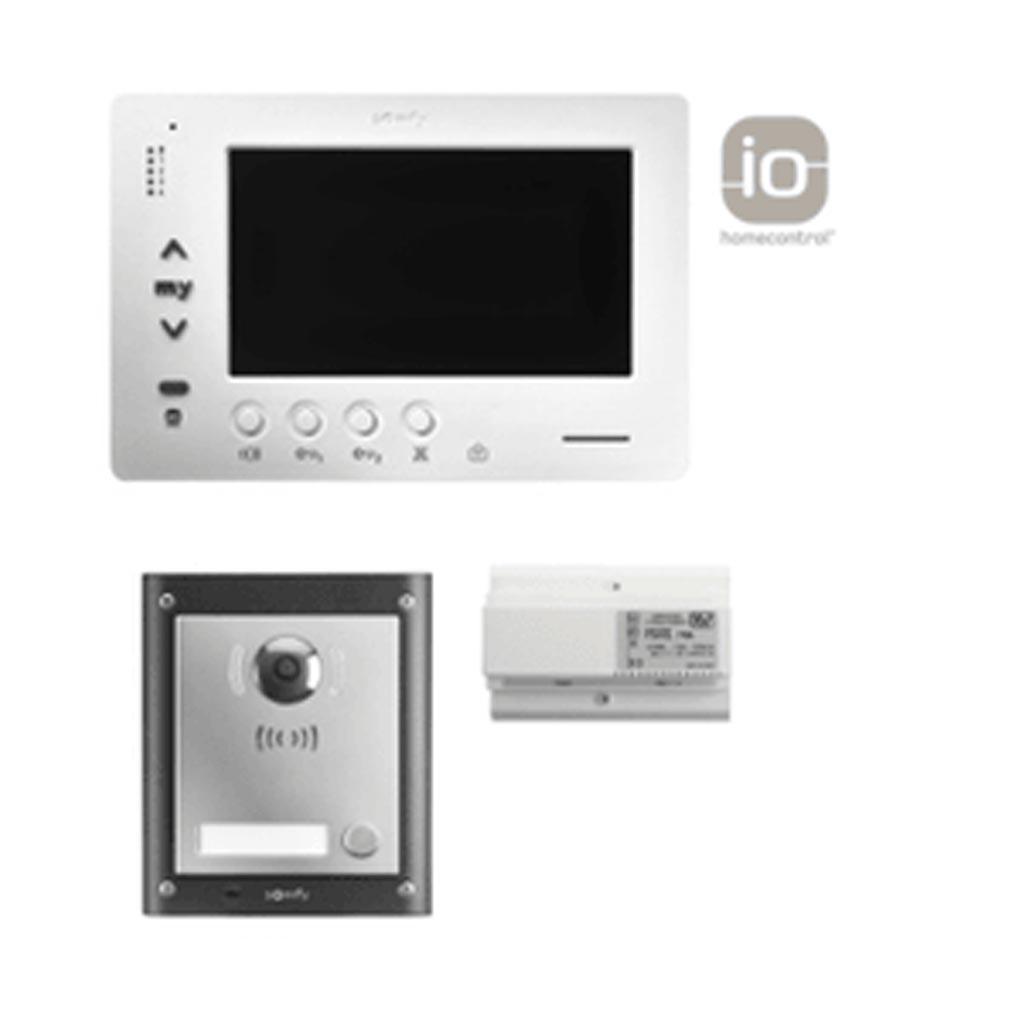 Somfy - SYF1841226 - Kit VsystemPRO ORIGIN IO